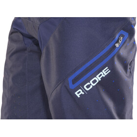 100% R-Core DH Cycling Shorts Men blue/turquoise